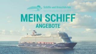 Mein Schiff Angebote - Alle Tui Cruises Kreuzfahrten auf einen Blick