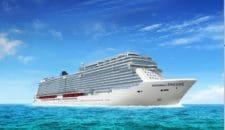 Buchungsstart der Karibikkreuzfahrten mit Norwegian Encore !