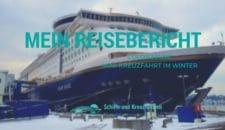 Color Line Reisebericht: Mini-Kreuzfahrt mit Color Magic