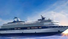 """SkySea Golden Era"" wird Mein Schiff 2 Ersatz bei Marella Cruises – SkySea wird aufgelöst"