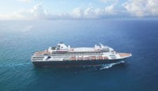 Transocean übernimmt Pacific Eden von P&O Cruises ab 2019