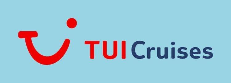 Das TUI Cruises Logo