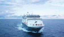 Neues Schiff für TransOcean Kreuzfahrten: Die MS Vasco Da Gama