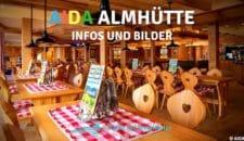 AIDA Almhütte