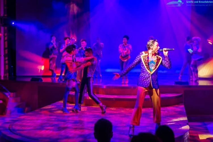 "AIDA Cruises: ""Fabelhafte Freunde"" - Premiere am 30.05.2020 auf YouTube"