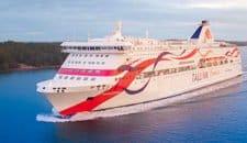 Tallink Grupp 2018: Mehr Ladeeinheiten, mehr Gäste, weniger Fahrzeuge