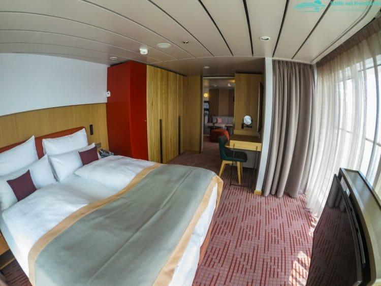 Mein Schiff 1 Horizont Suite (7206)