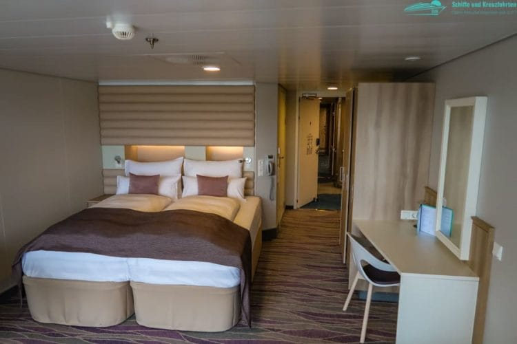 Mein Schiff 1 Junior Suite 10025