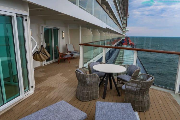 Mein Schiff 1 Panorama Suite 6196