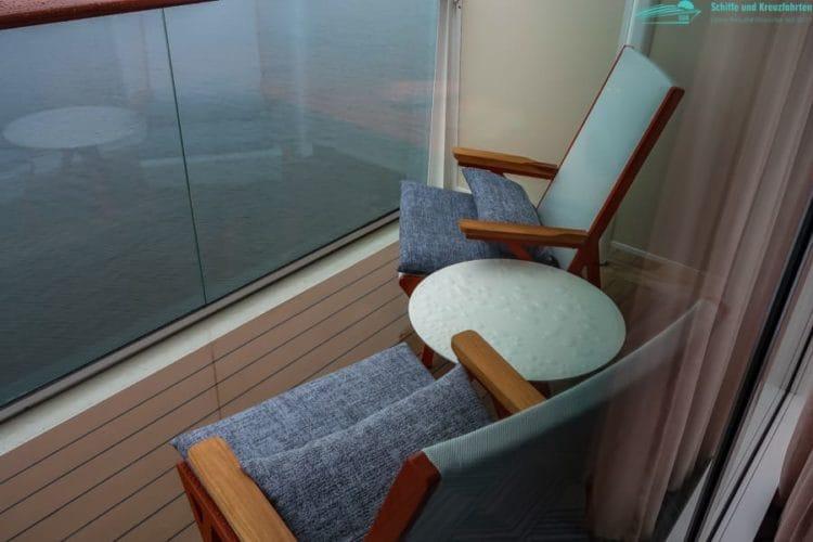 Mein Schiff 1 Übersee Suite 14006