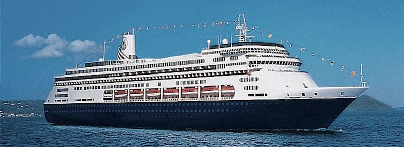 MS Volendam / © Holland America Line