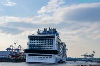 MSC Cruises mit neuen Absagen bei seinen US-Fahrten
