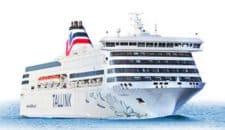 Kurzkreuzfahrten inklusive Flug mit MS Victoria I und MS Baltic Queen