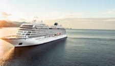 245 Tage: Viking Ocean Cruises bietet Ultimate World Cruise an