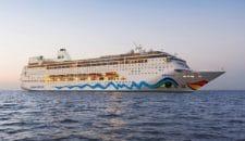 AIDAmira Mittelmeer Kreuzfahrten ab Korfu 2020