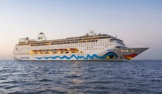 Die neue AIDAmira für AIDA Selection / © AIDA Cruises