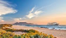 Costa neoRiviera wird AIDAmira: Neues Schiff für AIDA Selection in Südafrika