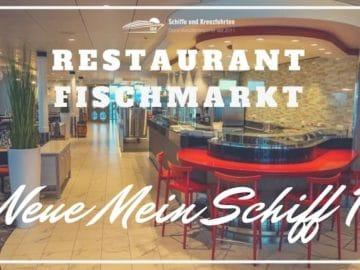 Neue Mein Schiff 1 Fischmarkt