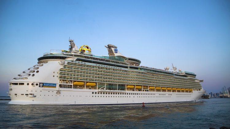 Mariner of the Seas für 120 Millionen Dollar renoviert (Bilder & Video)