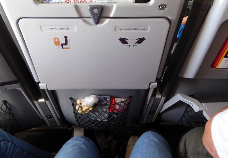 Flug von Hamburg nach Gran Canaria