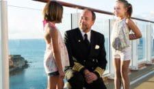 Kinder & Familien bei Norwegian Cruise Line