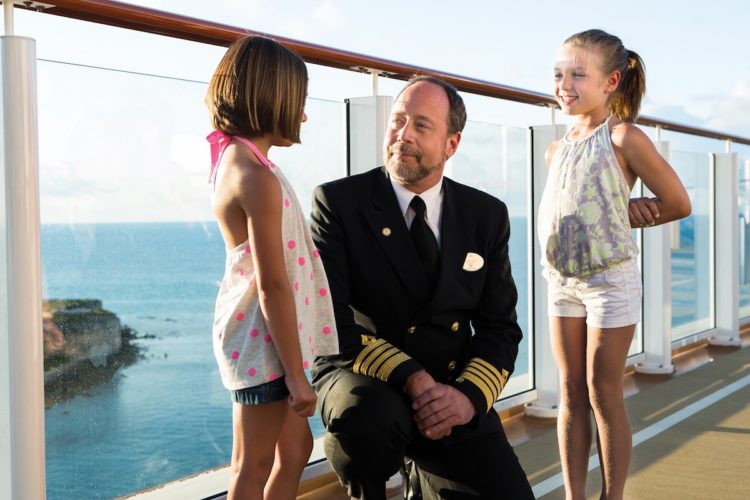 Familien & Kinder an Bord von Norwegian Cruise Line / © NCL