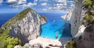 Erste Sommerrouten der Seven Seas Splendor / ©Regent Seven Seas