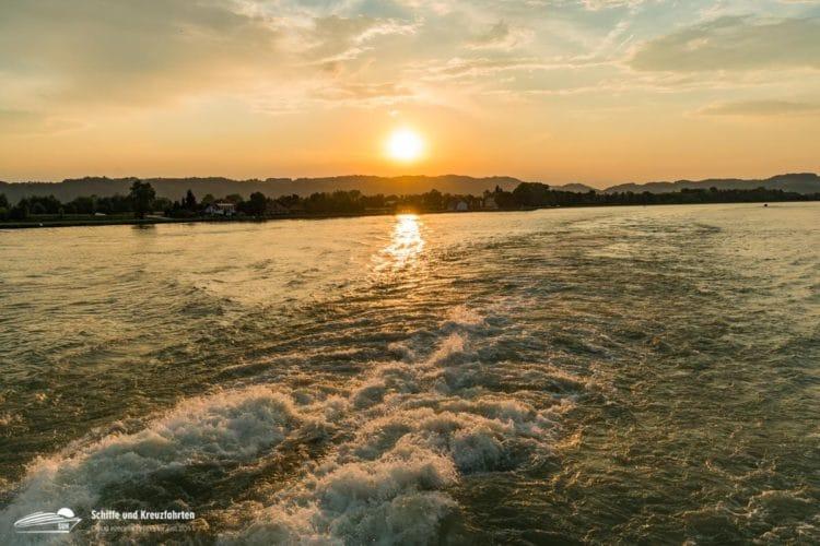 Flussreisen sind die absolute Tiefentspannung