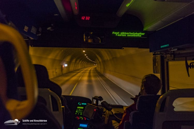 Tunnelsystem Tromsø