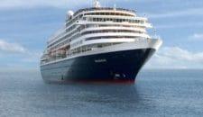 """""""MS Amera"""": Phoenix kauft MS Prinsendam von Holland America Line"""