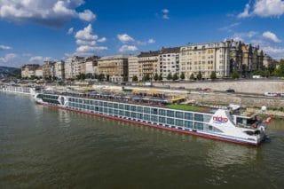 Nicko Vision Reisebericht: Donau Flusskreuzfahrt