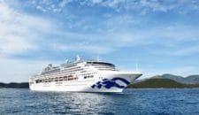 Princess Cruises investiert weiter – Sun Princess wieder im Dienst