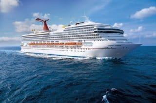 Carnival Sunrise / © Carnival Cruise Line