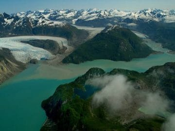 Alaska Kreuzfahrten mit Carnival Cruise Line © Carnival Cruise Line