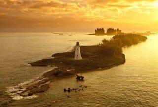 NCL Bahamas Kreuzfahrten © Norwegian Cruise Line