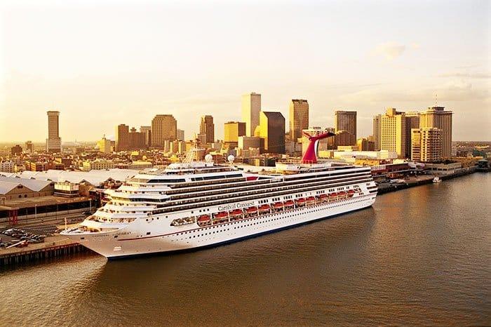 Viele Reedereien könnten bei der Vergabe der US-Gelder leer ausgehen