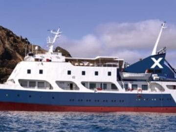 Celebrity Xperience © Celebrity Cruises