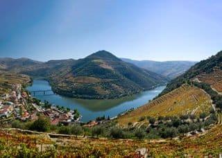Douro Kreuzfahrten © Nicko Cruises
