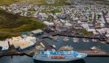 Ocean Majesty: Namhafte Lektoren an Bord auf Grönland-Kreuzfahrten