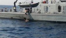 Frau fällt von Norwegian Star – Rettung nach 10 Stunden