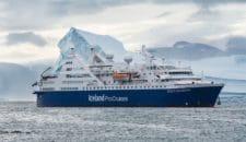 Iceland ProCruises präsentiert neuen Katalog 2019