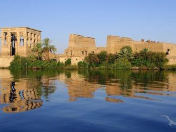Nil Kreuzfahrten © Phoenix Reisen