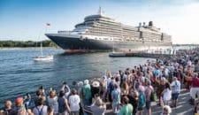 """""""The Queens Day"""" in Travemünde mit zehntausenden Besuchern"""