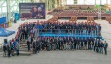 Ausbildungsoffensive: 105 neue Azubis für die MV Werften