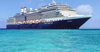 MS Eurosam © Holland America Line