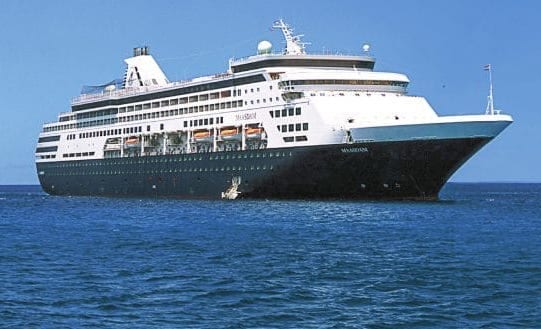 MS Maasdam © Holland America Line