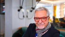 Adam D. Tihany gestaltet das neue Cunard Kreuzfahrtschiff