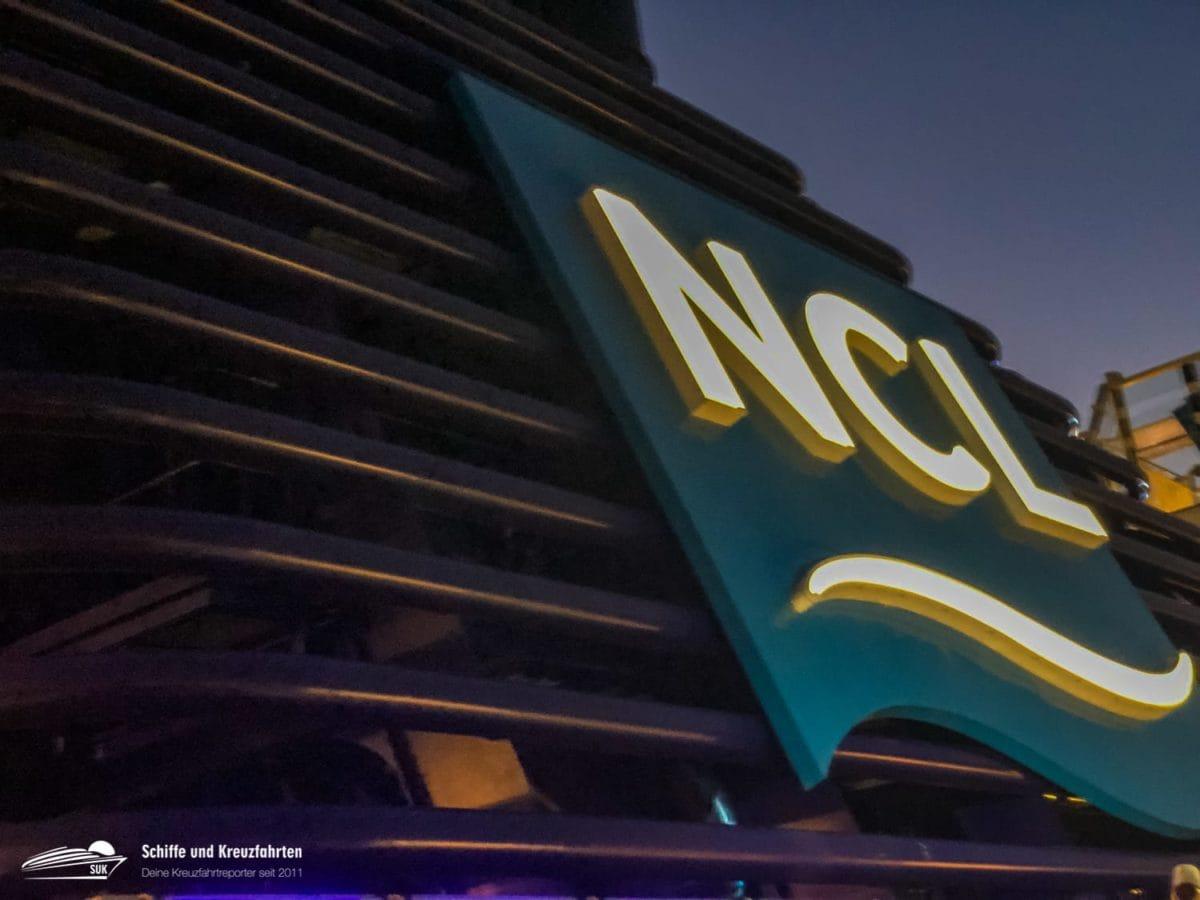 Aktuelle Position der NCL Kreuzfahrtschiffe