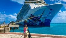 Norwegian Cruise Line stellt Routen für 2020 / 2021 vor