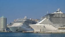 MSC Cruises bestätigt Bestellung von 4 Luxus-Kreuzfahrtschiffen